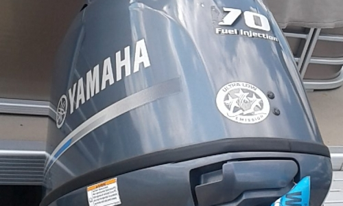 Hit the Lake and Gear Up for a Great Summer with Yamaha Outboards
