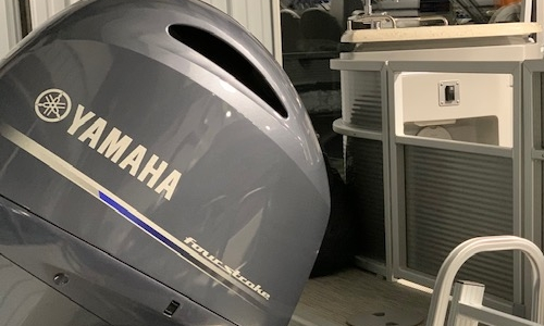 Get Speed, Reliability, and Excitement with Yamaha and Honda Outboard Motors
