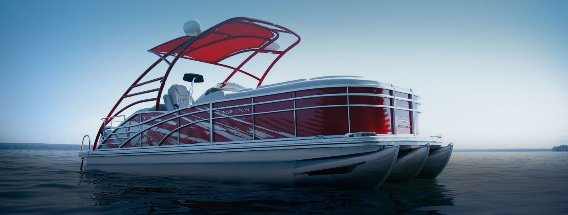 Kooper's Marine, LLC | New and Used Pontoon Boats for Sale