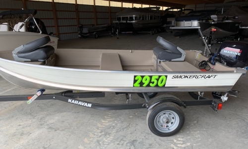 Spring into Spring with the Best Selection of Used Boats for Sale in Southwest Michigan