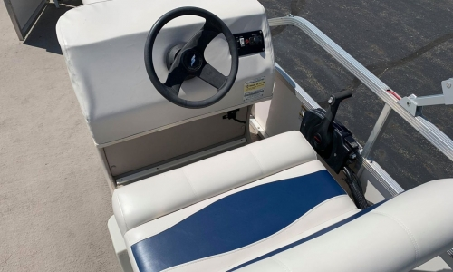 Melt Summer Stress with a Bennington Pontoon Boat